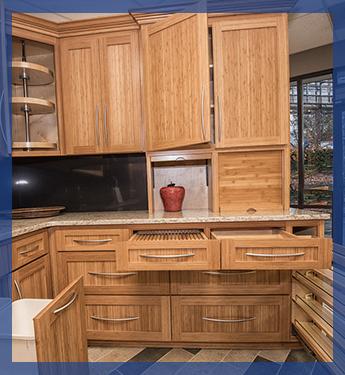 Cabinet Maker Tukwila Wa Superior Cabinets